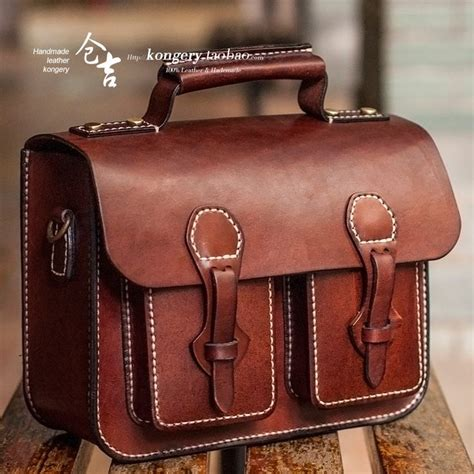 Handcrafted Leather Purses - handmade leather purses best model bag 2016