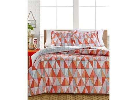macy s coverlet macy s bed in a bag comforter sets only 17 99 normally