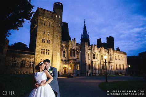 Wedding Wales by Cardiff Castle Wedding Wedding Photographer Cardiff