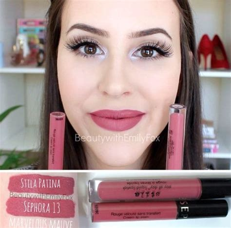 Lipstik Nyx Sephora 17 best ideas about sephora lip stain on