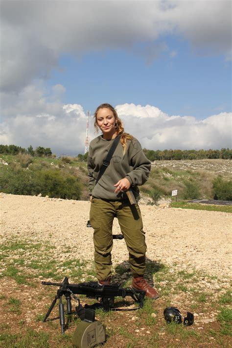 arsenal israel attēls flickr israel defense forces weapons instructor