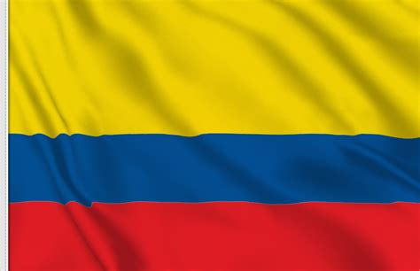 colombia flag  buy flagsonlineit