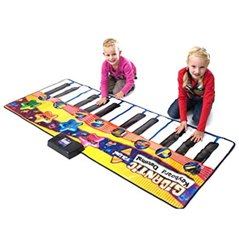 Piano Mat For Children by Ginzick Piano Mat Shopswell