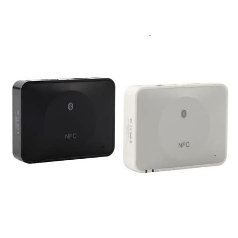 Usb Bluetooth Wireless nfc usb bluetooth wireless desktop stereo audio receiver goodies link