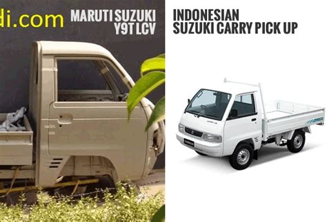 Suzuki Carry Indonesia Suzuki News And Insights Szkblog