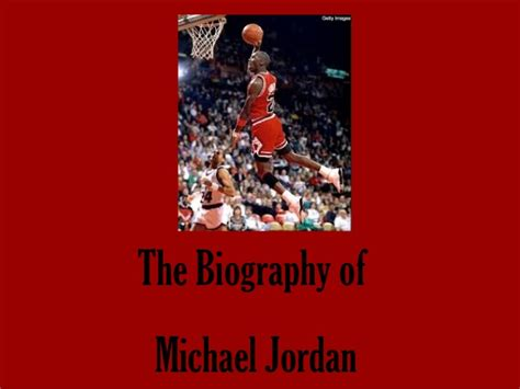 michael jordan biography about his life michael jordan biography