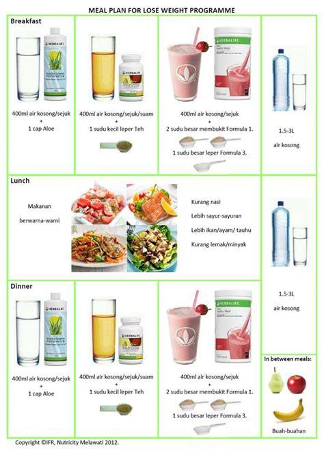 Herbalife Detox Diet Plan by Herbalife Workout Plan Eoua