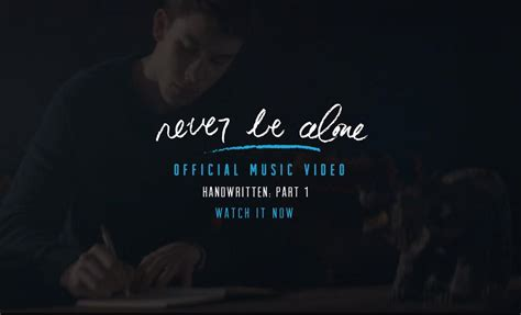 never be alone never be alone shawn mendes quotes quotesgram