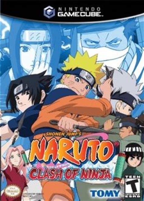 image naruto movie 1 ninja clash in the land of snow naruto clash of ninja wikipedia the free encyclopedia