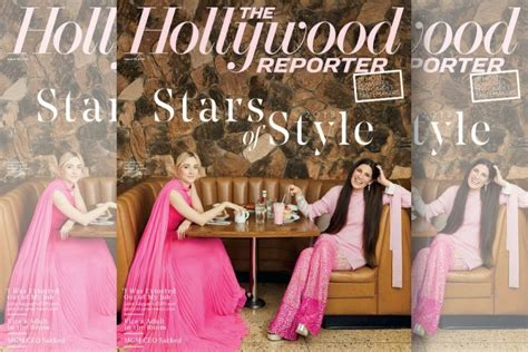 hollywood reporter names 25 most powerful stylists list the hollywood reporter unveils the top celebrity stylists