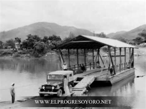 imagenes historicas de honduras primeras fotos de la ciudad de el progreso yoro youtube