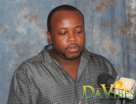 Dm St Kid Miniem Denim wel entrepreneur josiah st jean encourages to reach the top dominica vibes news