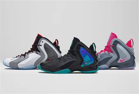 shoes for lil nike lil posite sneakernews