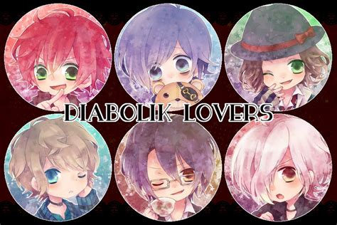 hola anime diabolik lovers el rinc 243 n perdido dibujos anime y manga