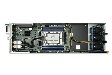 best xeon processor intel xeon phi 7290 boasts 72 processing cores fastest