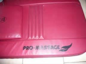 matelas de promassage promassage 224 90 59650
