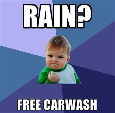 Funny Rain Memes - 10 memes about the rain in l a every angeleno can totally