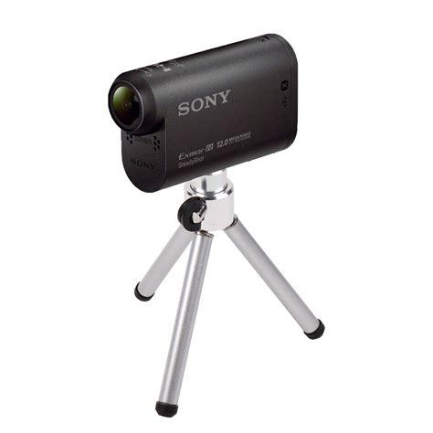 Tripod Sony mini folding tripod for camcorder hd sony as30