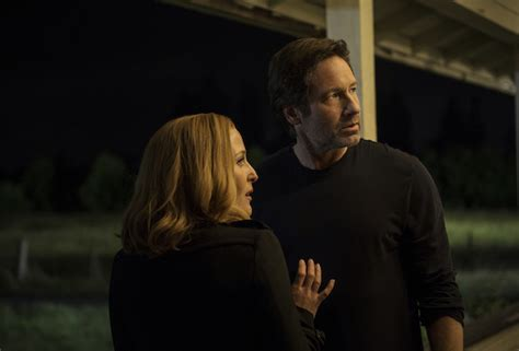 will there be an x files season 11 newhairstylesformen2014 com the x files renewed for season 11 at fox 10 new