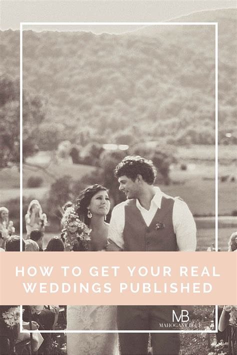 Wedding Submit by Wedding Pros How To Submit Real Weddings