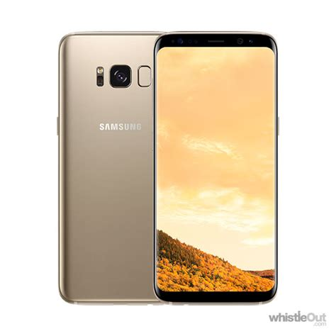 3 samsung s8 rogers samsung galaxy s8 prices compare 152 plans on rogers whistleout