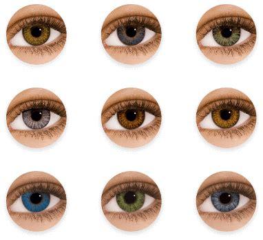 prescription coloured contact lenses specsavers