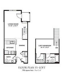one bedroom floor plan apartment floor plans nantucket apartments