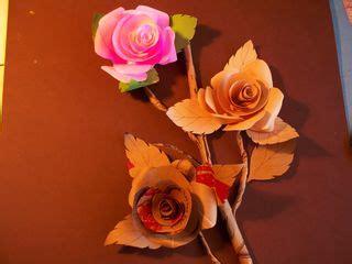 Lem Ultra Phaethon tutorial membuat bunga kertas dengan lem kertas yang bagus