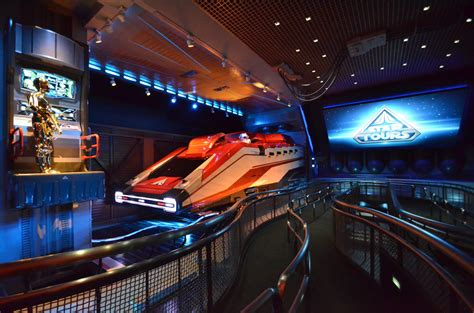 Star Wars Light Speed by Dedicated To Dlp Celebrating Disneyland Paris News From