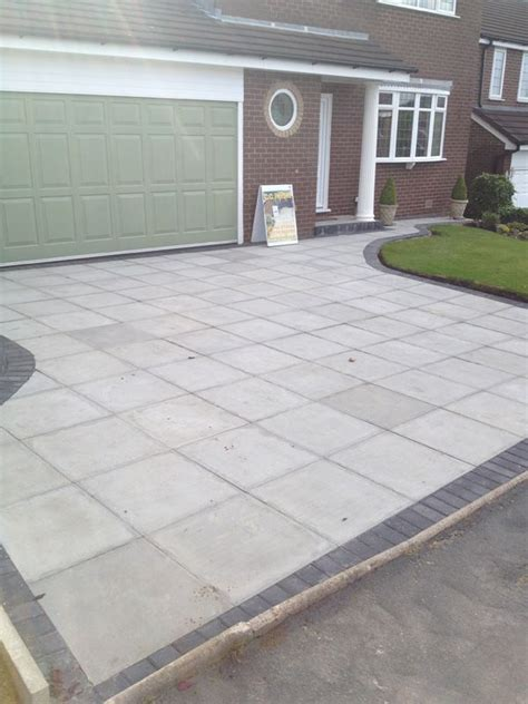 Block Paving Patio Designs by Local Leigh Patio Design Leigh Block Paving Patios