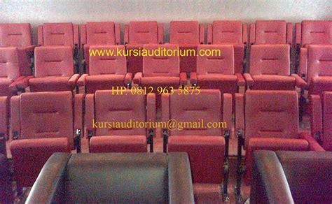 Kursi Cinema supplier kursi auditorium kursi teater kursi bioskop
