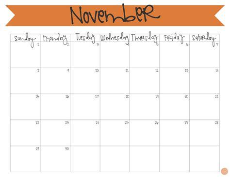 get printable calendar november 2016 printable calendar holiday november 2016 monthly calendar prints