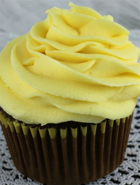 lemon frosting recipe lemon frosting recipe