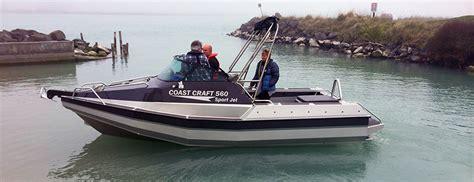 jet boat base coast craft pontoon style jetboat jet boat base