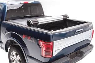 Tonneau Covers For Trucks Bak Revolver X2 Tonneau Cover Bak Roll Up Truck Bed