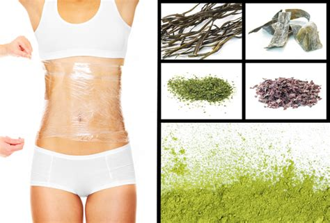How To Do A Herbal Detox Wrap by Wraps For Weight Loss