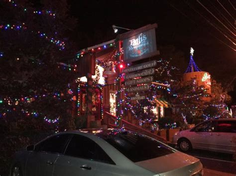 patti s settlement lights patti s light display is extensive and free to