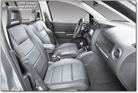 best auto repair manual 2009 jeep compass interior lighting 2007 2017 jeep compass the little crossover