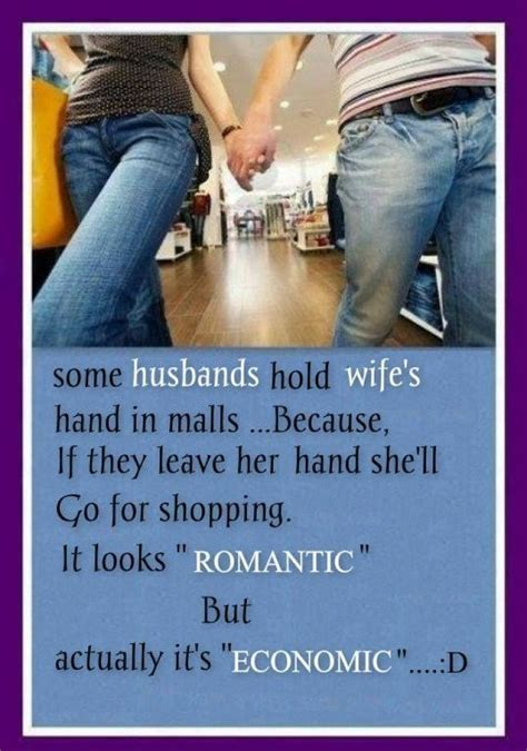 Funny Husband And Wife Memes - some husbands hold wifes hands in malls jokes memes