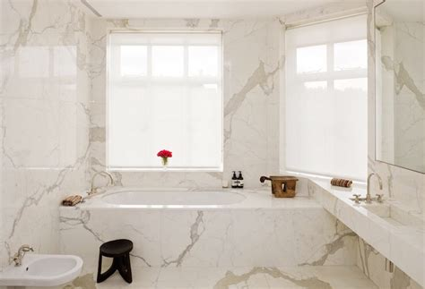 calacatta oro marble countertops design ideas