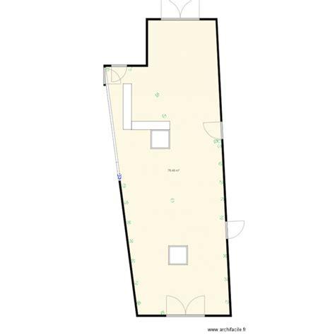 Plan Comptoir by Showroom Comptoir Plan 1 Pi 232 Ce 78 M2 Dessin 233 Par Robotviking