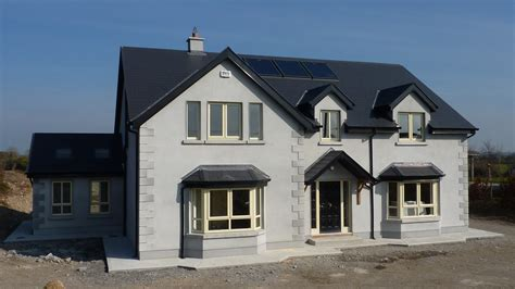 home design ideas ireland 2 storey house plans ireland escortsea
