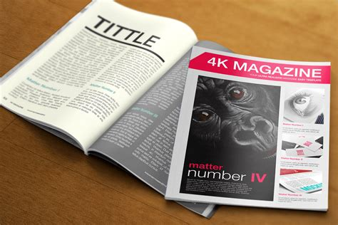 55 Free Magazine Mockups Psd For Product Presentation Tinydesignr Magazine Cover Mockup Template