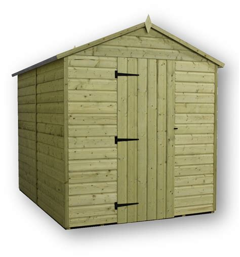 Shed Roof Types by Garden Shed Roof Styles Sheds And Things