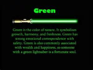 lightsaber colors and meanings what colour lightsaber are you