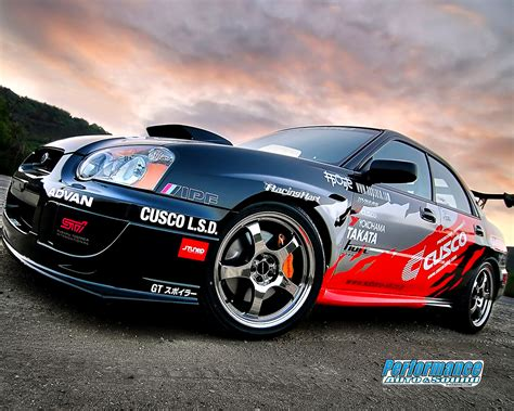Tuning Wallpaper by Wallpaper Tuning Voitures Fond D 233 Cran
