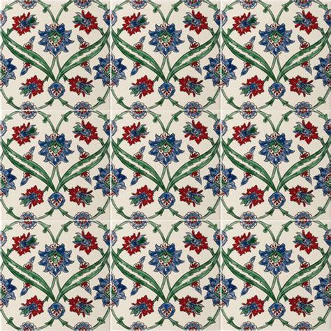 Fired Earth Fliesen by Anatolia Cilicia Via Pattern Inspiration Fired Earth