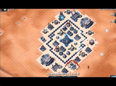 layout manager star wars commander star wars commander best lvl 5 hq base layout ver 1