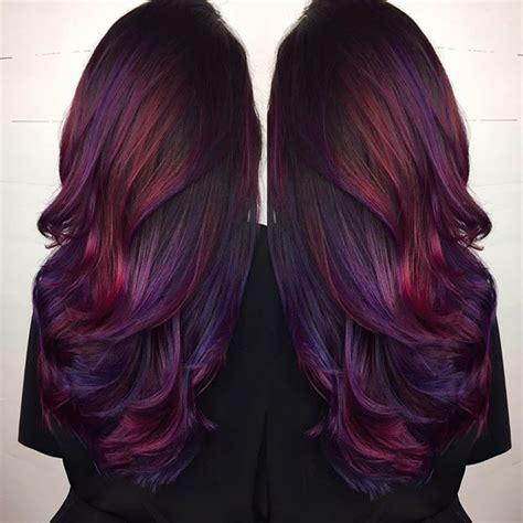 17 best ideas about different hair colors on pinterest different hair colors best 25 different hair colors ideas