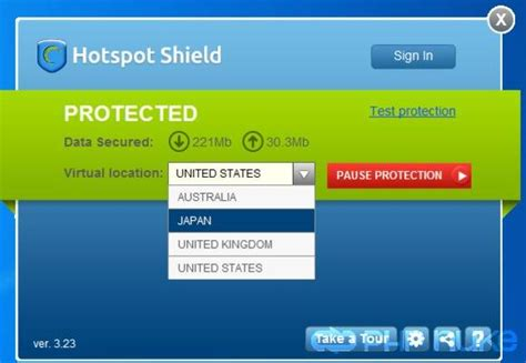 hotspot shield full version free download for iphone hotspot shield 5 4 11 free download latest version in